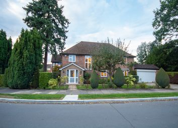 5 bed detached house for sale in Old Hall Close, Pinner, Middlesex HA5