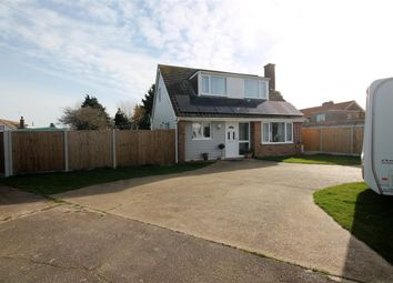 Thumbnail 3 bed detached house for sale in Frinton Road, Holland-On-Sea, Clacton-On-Sea