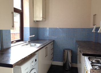 Thumbnail 2 bedroom property to rent in Raymond Road, Leicester