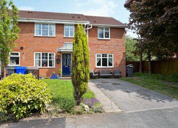 Thumbnail 4 bedroom terraced house for sale in Odell Grove, Burslem, Stoke-On-Trent