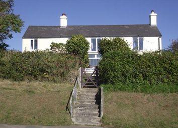 Thumbnail 3 bed detached house for sale in Kenwyn, Higher Road, Pensilva, Liskeard, Cornwall
