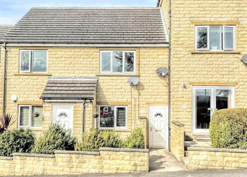 Thumbnail 2 bed flat for sale in Millhouses Street, Hoyland, Barnsley