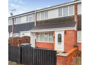 3 bed terraced house for sale in Kelsull Croft, Birmingham B37
