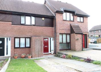 Thumbnail 2 bed terraced house for sale in Peverel Road, Ifield