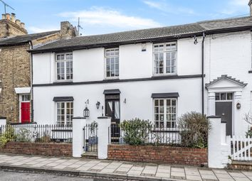 Thumbnail 4 bed terraced house for sale in The Grove, Bedford