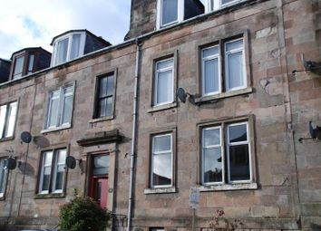 Thumbnail 2 bed flat to rent in Royal Street, Gourock