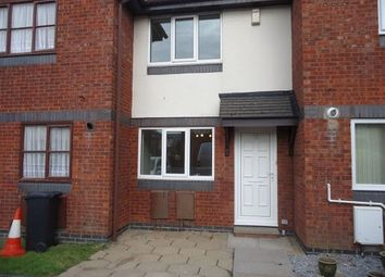 Thumbnail 2 bed property to rent in Thorburn Close, Neath