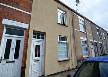 Thumbnail 2 bed property for sale in James Street, Grimsby