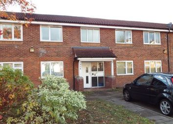 Thumbnail 1 bed flat for sale in Paget Road, Birmingham, West Midlands
