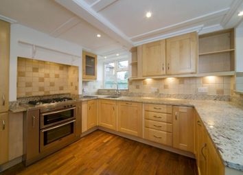 Thumbnail 2 bedroom end terrace house to rent in The Dell, High Road, Cookham, Maidenhead