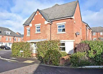 Thumbnail 3 bed end terrace house for sale in Rossby, Shinfield, Reading