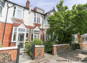 Thumbnail 7 bed semi-detached house for sale in Fordhook Avenue, Ealing Common, London