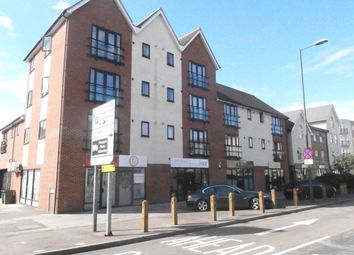 Thumbnail 1 bedroom flat for sale in Home Gardens, Dartford