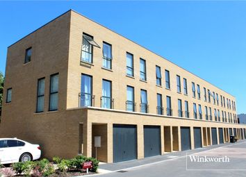 3 bed terraced house to rent in Horizon Place, Studio Way, Borehamwood, Hertfordshire WD6