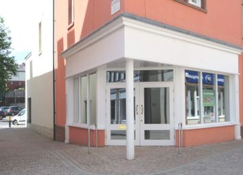 Thumbnail Retail premises to let in Penrith New Squares, Brewery Lane, 4 (Unit B1), Penrith