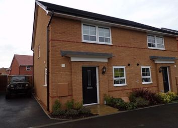 Thumbnail 3 bed property to rent in Griston, Thetford