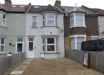 Thumbnail 5 bedroom terraced house for sale in The Brent, Dartford