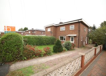 Thumbnail 3 bedroom property for sale in The Crescent, Donnington, Telford