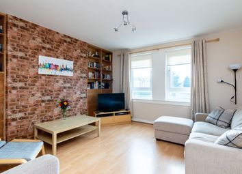 Thumbnail 1 bed flat for sale in Stenhouse Drive, Stenhouse, Edinburgh