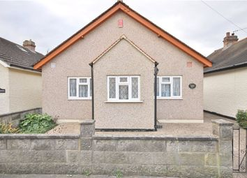 Thumbnail 2 bed detached bungalow for sale in Rusham Road, Egham, Surrey