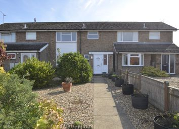 Thumbnail 3 bed terraced house for sale in Spriteshall Lane, Trimley St. Mary, Felixstowe