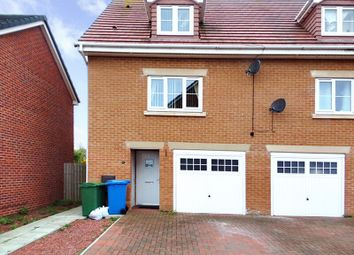 3 bed town house for sale in Horton Park, Blyth NE24