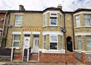 Thumbnail 2 bed terraced house for sale in Stanley Street, Bedford