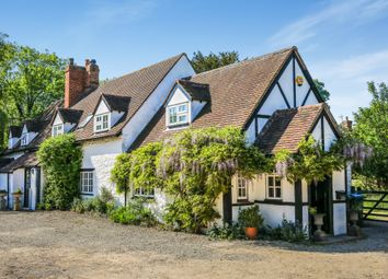 Thumbnail 5 bed detached house for sale in Church Road, Ickford, Aylesbury
