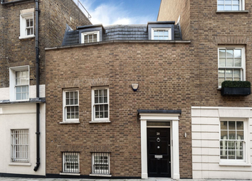 Thumbnail 2 bed town house to rent in Shillibeer Place, London