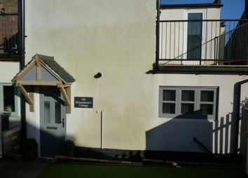 Thumbnail 2 bed semi-detached house to rent in New Street, Biddulph Moor, Stoke-On-Trent