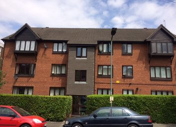 Thumbnail 2 bed flat for sale in Capel Court, London