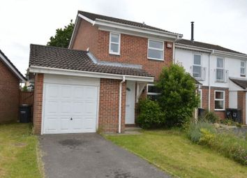 Thumbnail 2 bedroom semi-detached house to rent in Cowslip Close, Gosport