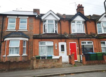 Thumbnail 3 bedroom terraced house for sale in Gammons Lane, North Watford