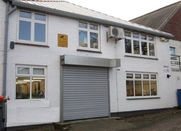 Thumbnail Light industrial to let in 7A Worton Hall Trading Estate, Worton Road, Isleworth