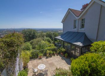 Thumbnail 2 bed flat for sale in 7 Wyche Road, Malvern, Worcestershire