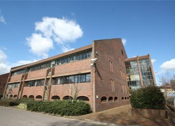 Thumbnail Studio to rent in St Edmunds House, Rope Walk, Ipswich, Suffolk