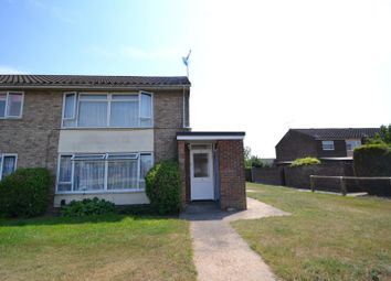 Thumbnail 2 bed maisonette to rent in Prospero Close, Colchester