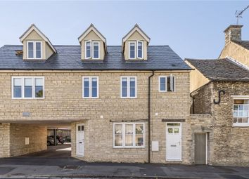 Thumbnail 2 bed maisonette for sale in The Crofts, Witney, Oxfordshire