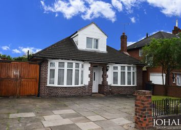 Thumbnail 4 bed detached house to rent in Romway Avenue, Leicester