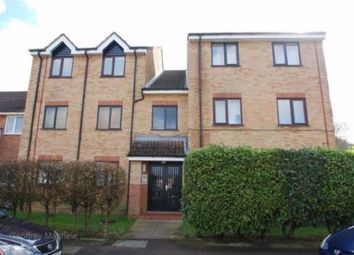 Thumbnail 1 bedroom flat for sale in Markwell Wood, Harlow, Essex