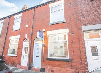 Thumbnail 2 bed terraced house for sale in Store Street, Great Moor, Stockport