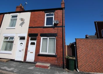 2 bed end terrace house to rent in Kelvin Street, Mexborough S64
