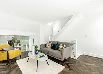 Thumbnail 2 bed property for sale in Delorme Street, London