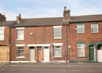 3 Bedrooms Terraced house for sale in Fentonville Street, Sheffield, South Yorkshire S11