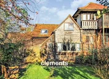 Thumbnail 5 bed cottage to rent in Langley Hill, Kings Langley