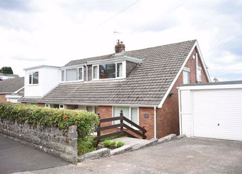 3 bed semi-detached house for sale in Glen Road, West Cross, Swansea SA3