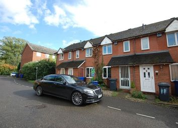 Thumbnail 2 bed property to rent in Blythfield, Burton Upon Trent, Staffordshire