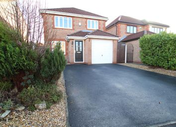 Thumbnail 3 bed detached house for sale in Kerman Close, West Derby, Liverpool
