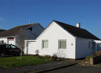 Thumbnail 2 bed detached bungalow for sale in Millard Park, St Davids, Haverfordwest, Pembrokeshire