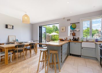 Thumbnail 5 bedroom end terrace house for sale in Hillworth Road, London